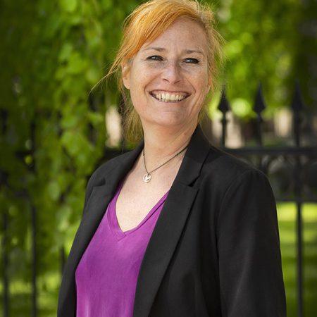 Ingeborg Spaargaren Verloskundigen kraamzorg Den Bosch